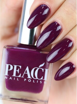 Peacci Nail Polish - Heartless,10ml