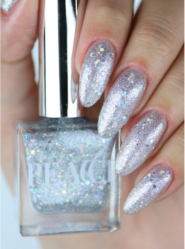 Peacci Nail Polish - Night Club, 10ml