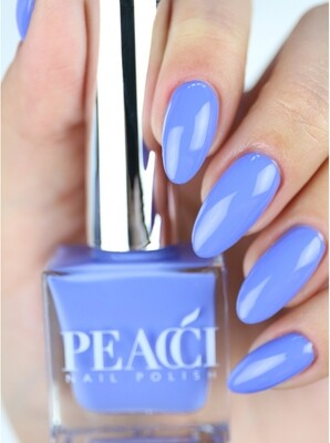 Peacci Nail Polish - Palace, 10ml