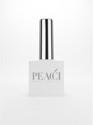 Peacci Gel'ous Top Coat, 10ml