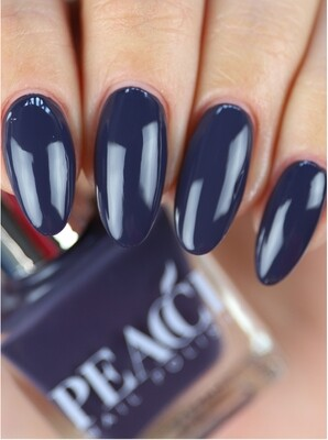 Peacci Nail Polish - Venice, 10ml