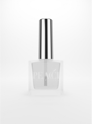 Peacci 2 in 1 Base Coat, 10ml