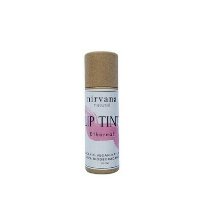 Nirvana Natural Lip Tint - Ethereal 10gm