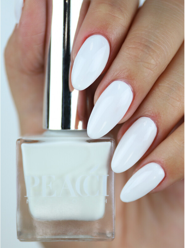 Peacci Nail Polish - Daisy, 10ml