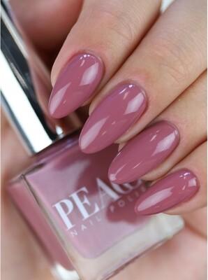 Peacci Nail Polish - Impulsive, 10ml