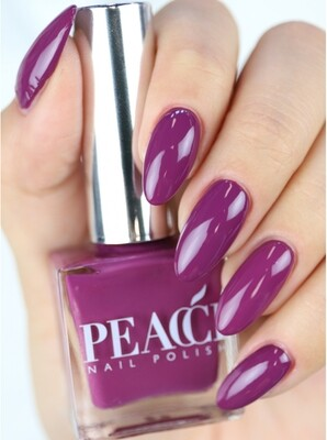 Peacci Nail Polish - Pandora, 10ml