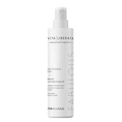 Vita Liberata Self Tanning Mist, 200ml.