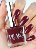 Peacci Nail Polish - Lolita, 10ml