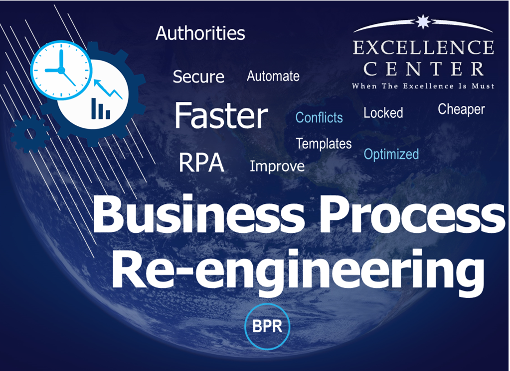 Business Process Management & Reengineering Training Course - Online Training