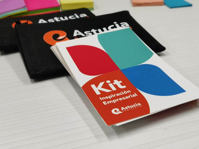 Kit Inspiración Empresarial