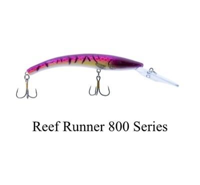 Reef Runner 800 Fishing Lure