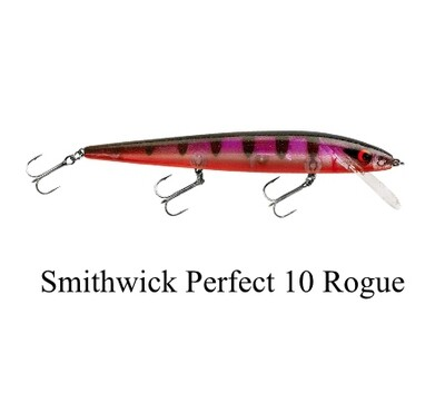SMITHWICK P10 Fishing Lure