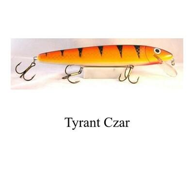 Tyrant Czar