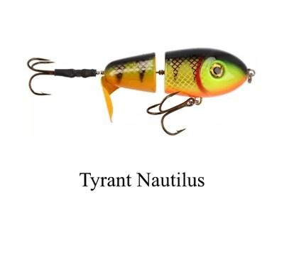 Tyrant Nautilus