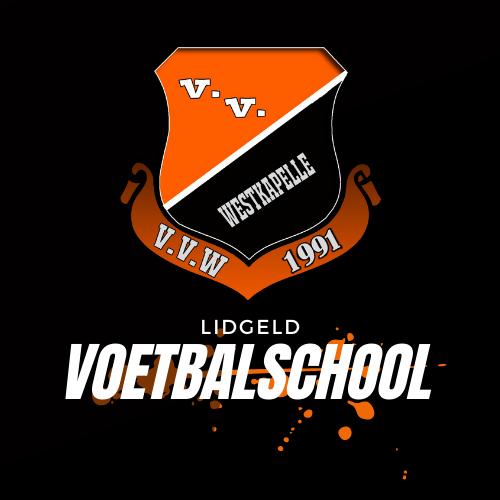 Lidgeld voetbalschool