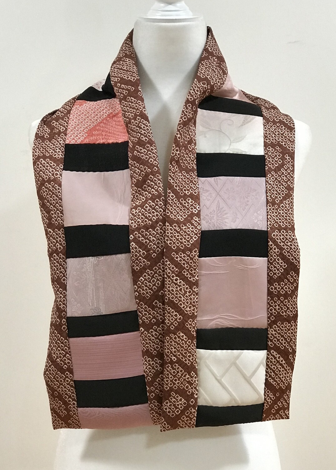 Scarf  7 x 48in