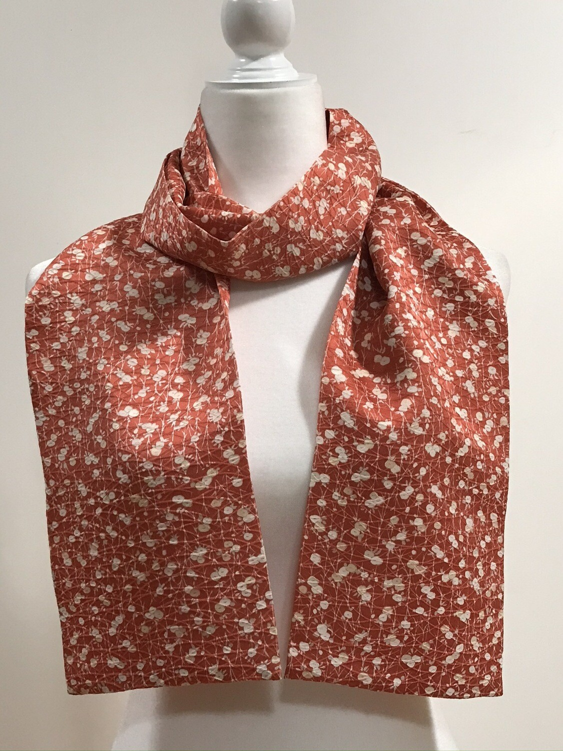 Scarf 7 x 64in