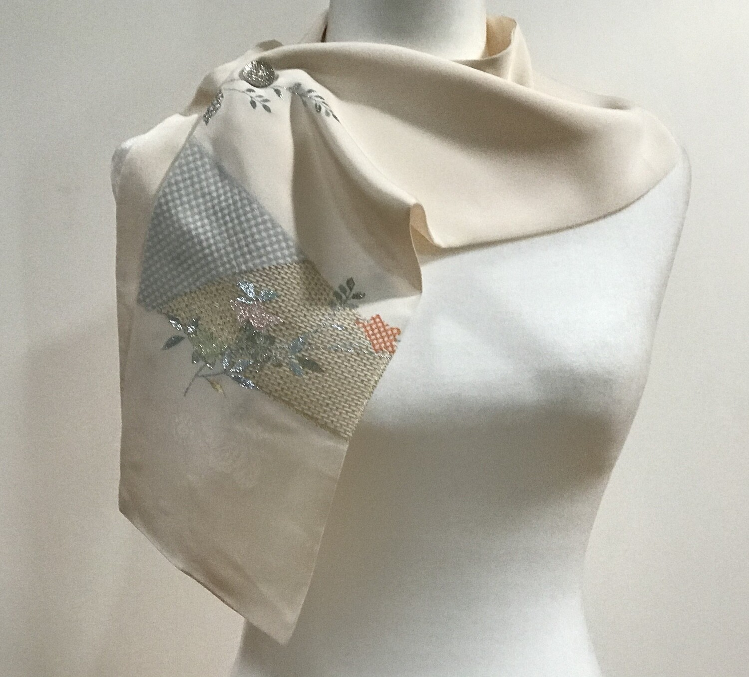 Scarf 7 x 45in