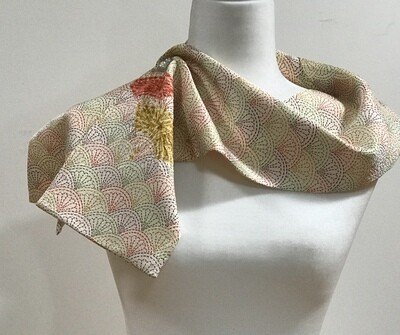 Scarf 6.75 x 44.5in