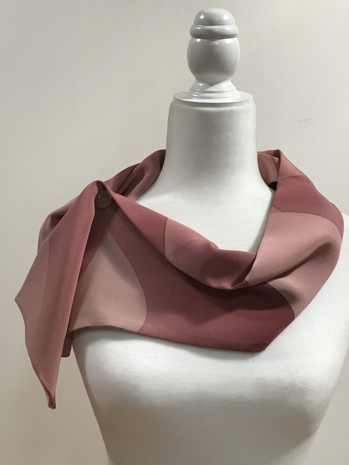 Scarf 6.5 x 41in