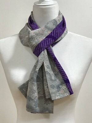 Scarf 9 x 55in