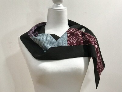 Scarf 7 x 50in