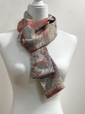 Scarf 7.25 x 63in