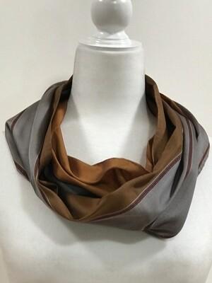 Single infinity scarf 10.5 x 59