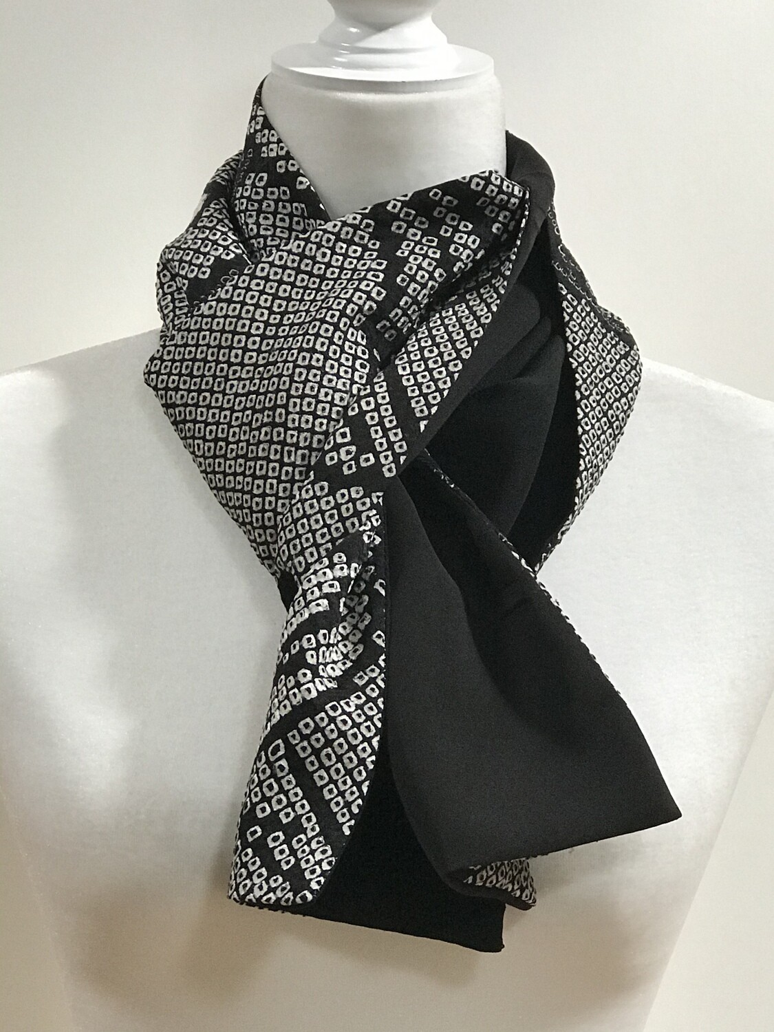 Scarf 6.75 x 60in