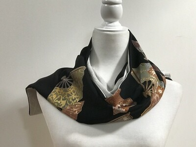Scarf 6.5 x 52in