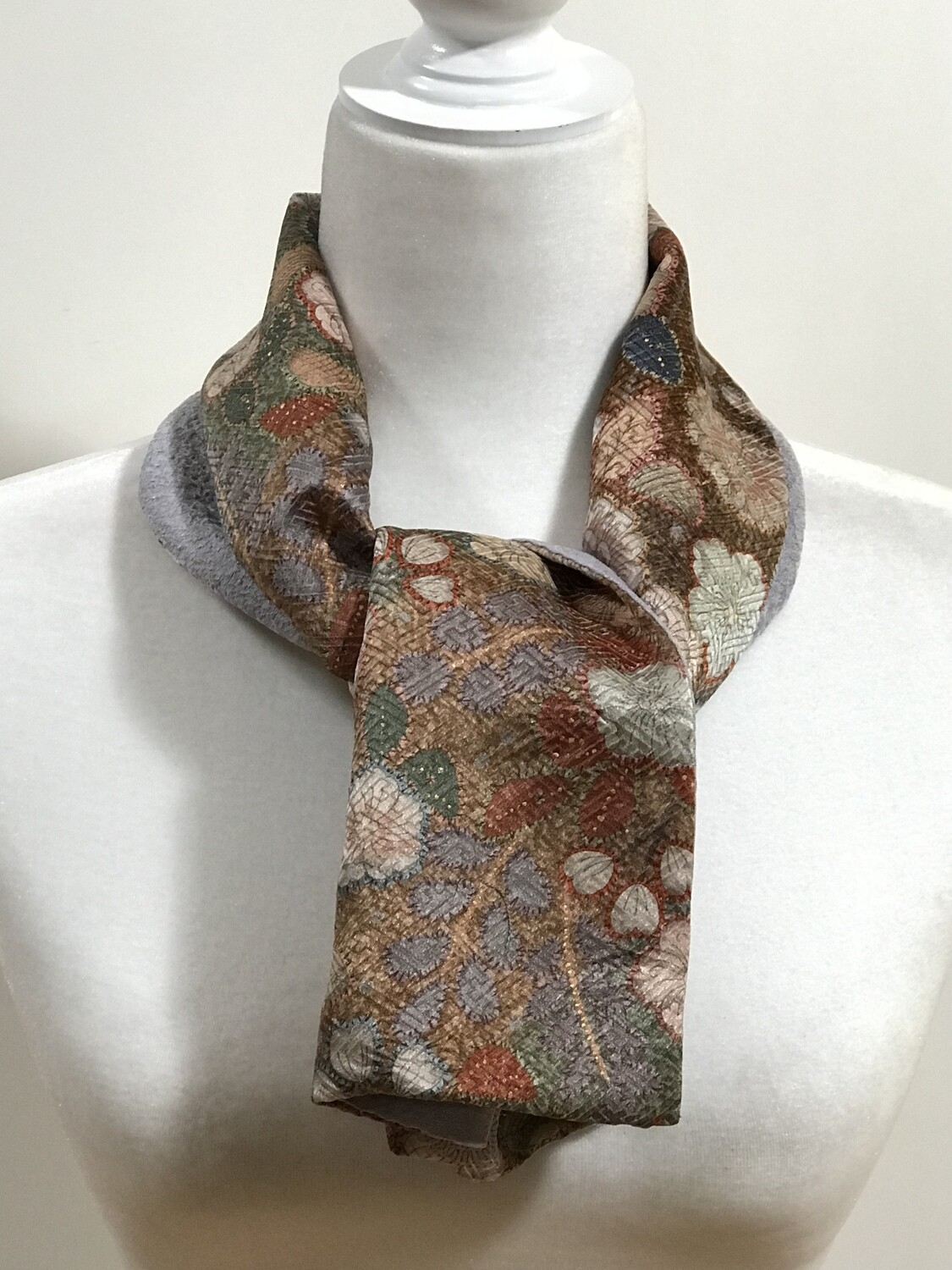 Scarf 6.5 x 40.5 in