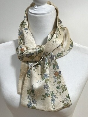 Scarf Size 7 x 62in