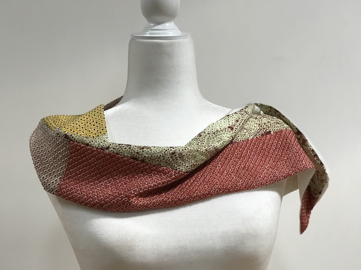 Scarf  7 x 44 in