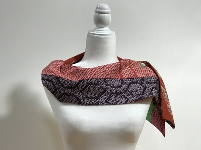Scarf  6.5 x 50.5in