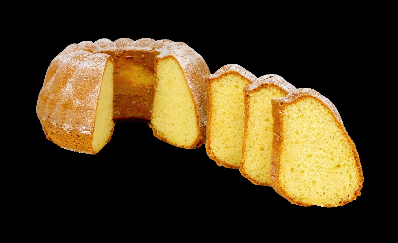 Pound Cake ( Rum Flavored)