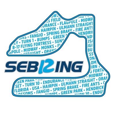 Sebring Magnet