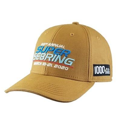 2020 SuperSebring Hat-Carhatt