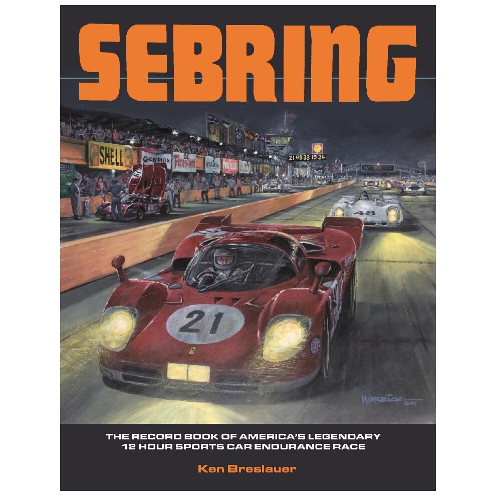 Sebring Record Book 2020