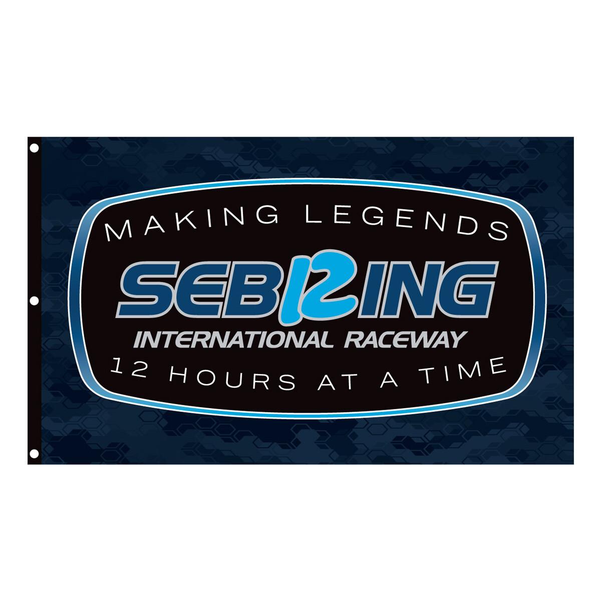 Flag - Making Legends 3x5