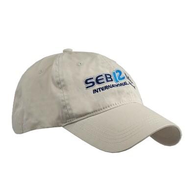 Sebring Slouch Hat - Khaki
