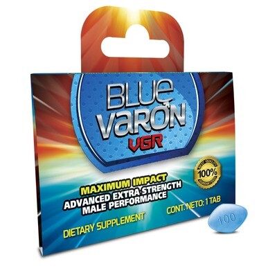 Blue Varon