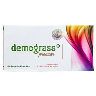 Demograss Premier - 30 Capsulas