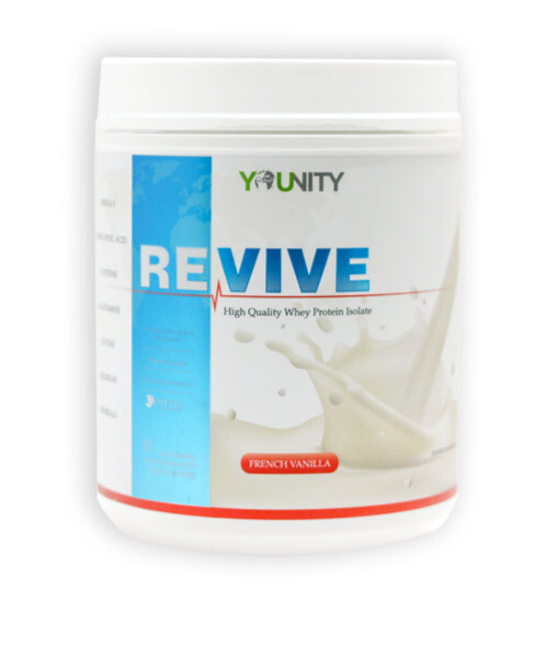 Global Younity Revive | Whey Protein Isolate