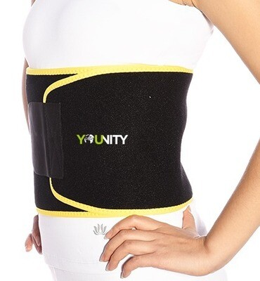 Global Younity Premium Shaping Belt