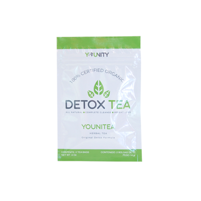 Global Younity Detox Tea