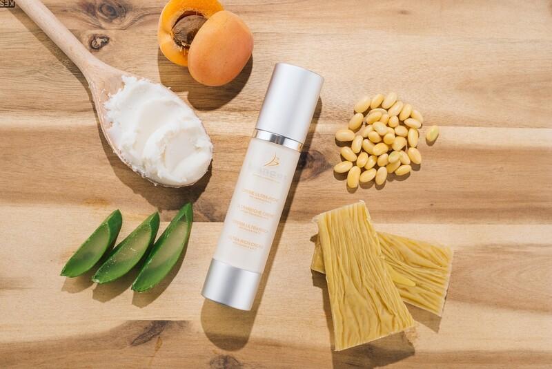 Crème Ultra-Riche aux vitamines A et E Biences