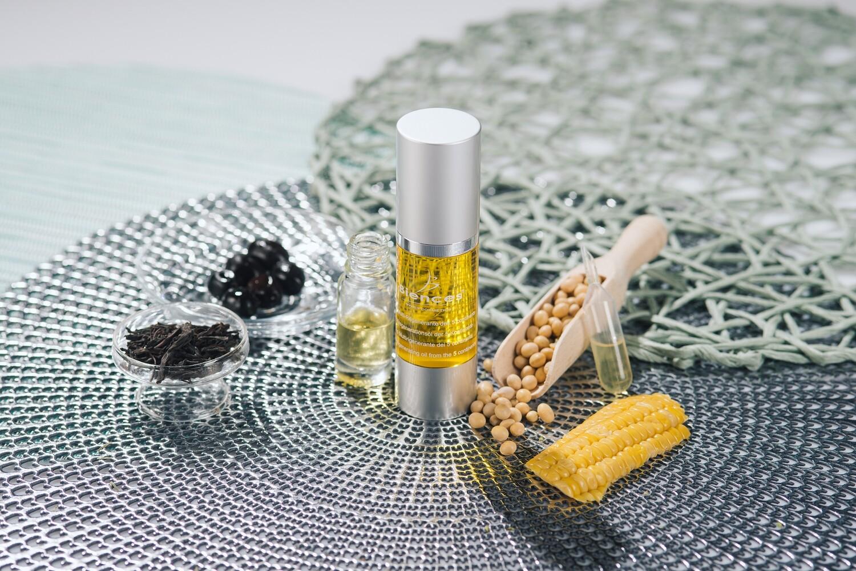 Crème pour les pieds aux huiles essentielles Biences