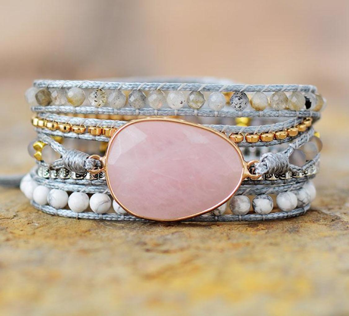 Loving Harmony Bracelet