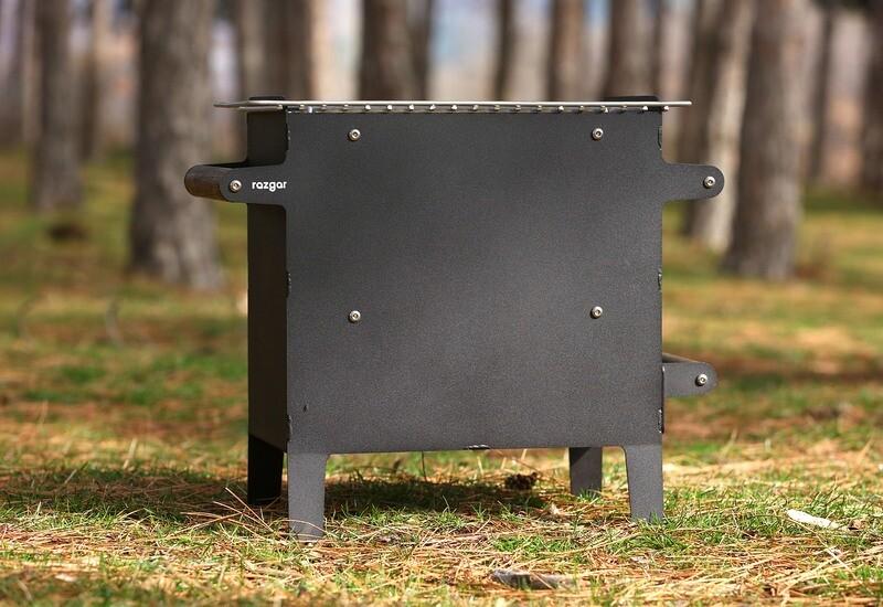 Razgar grill