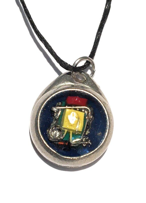 Arcturian Trinity Pendant 30% off $120 until February 28